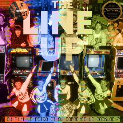 image The Line Up - 1 UP : Où fini le Retro et où commence le Backlog ?