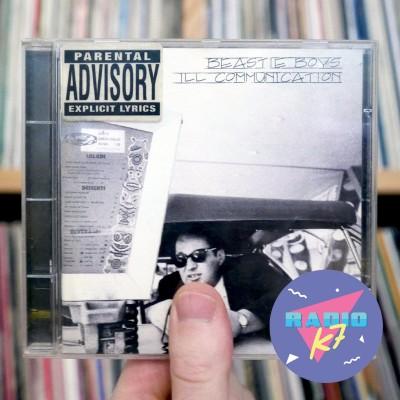 """Beastie Boys """"Ill Communication"""" (1994) ou comment trois blancs-becs ont saboté le rap game cover"""