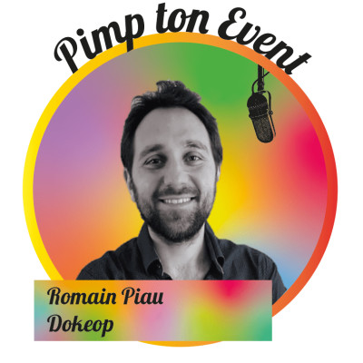 #12 Romain Piau - Dokeop simplifie et sécurise la gestion des documents médicaux cover