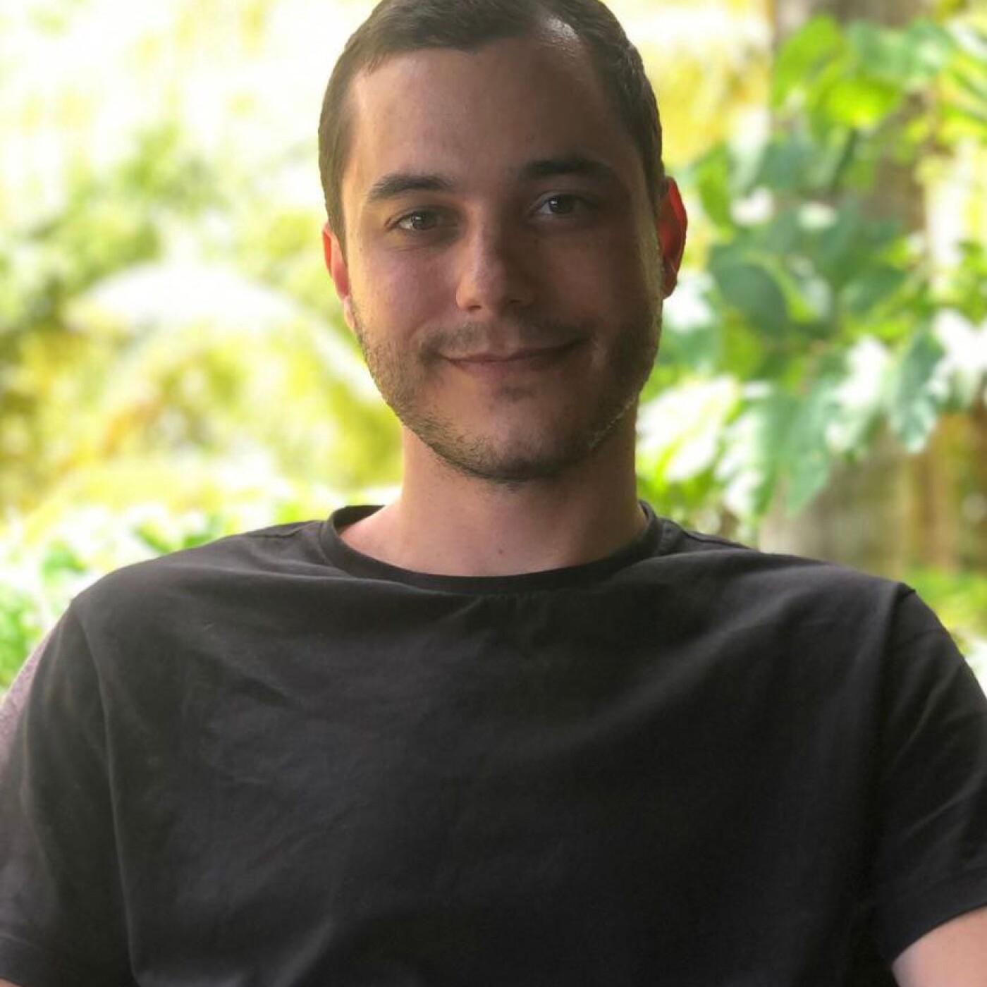 Martin, le fondateur, présente GlobeDreamers - 01 10 2021 - StereoChic Radio