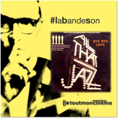 monsieurtoutmoncinema_Bye Bye Love by Ben Vereen and Roy Scheider (All That Jazz) cover