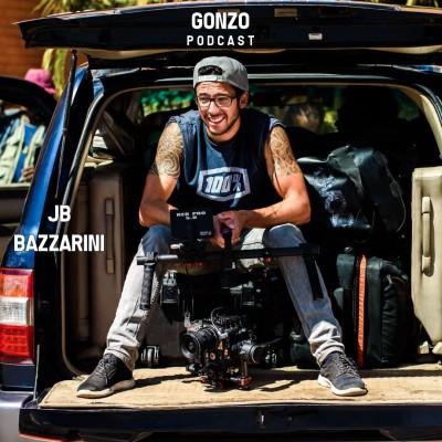 #015 - JB Bazzarini - Joindre ses 2 passions et en faire son métier en osant sortir de sa zone de confort cover
