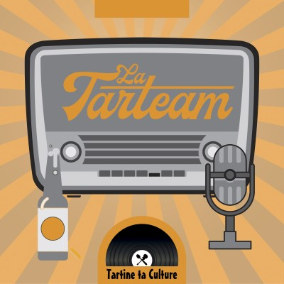 La Tarteam #5 - Folie créatrice cover