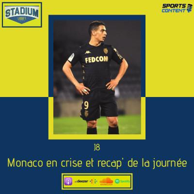 J8 : AS Monaco, débrief J8 et Farmers League avec @YayuxMunegu11 et @CorentinBjr cover