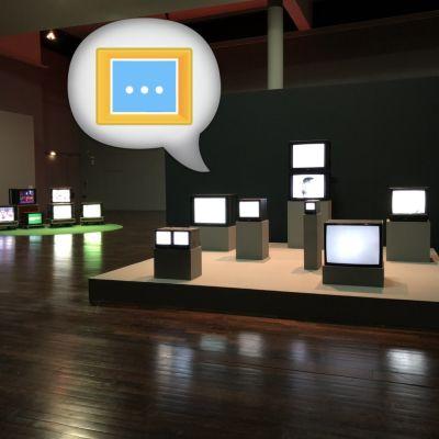image [n°35] Courez voir l'exposition de Mélanie Manchot au MAC VAL !
