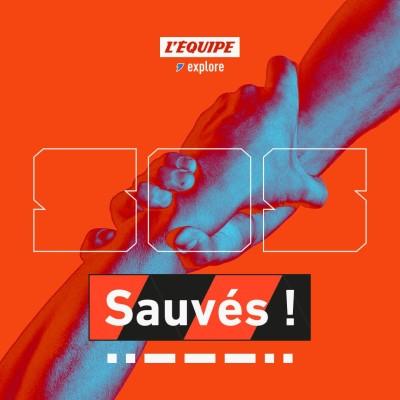 Image of the show Sauvés !