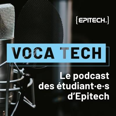 #2 Maïlys : La tech inspirée cover