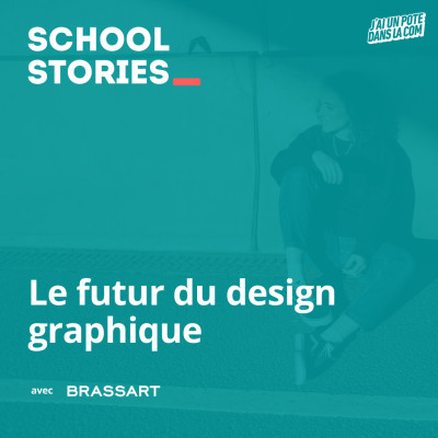 Le futur du design graphique - Brassart cover