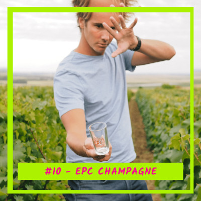 image #10 - EPC Champagne: Créer le champagne nouvelle génération en mode startup