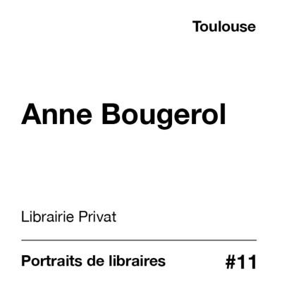 Portraits de libraires - Privat cover