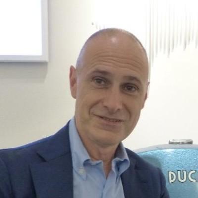 Marco Pozzoni, Director Italy de NetApp : la stratégie de NetApp cover