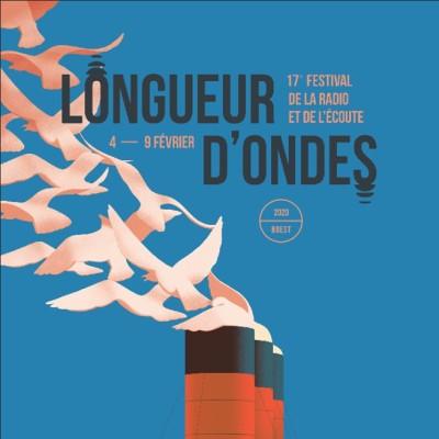 image Longueur d'ondes 2020   Hugo Carnesson et Sylvain Bourmeau   Les radios libres dans les années 80