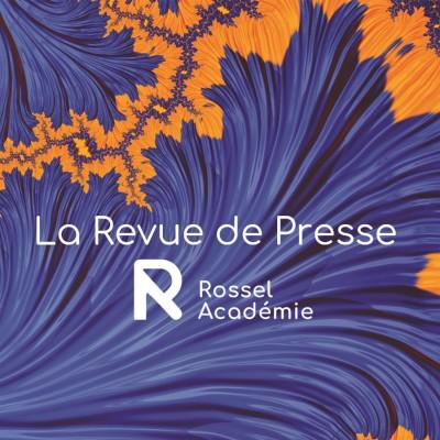 Image of the show La Revue de Presse by Rossel Advertising France