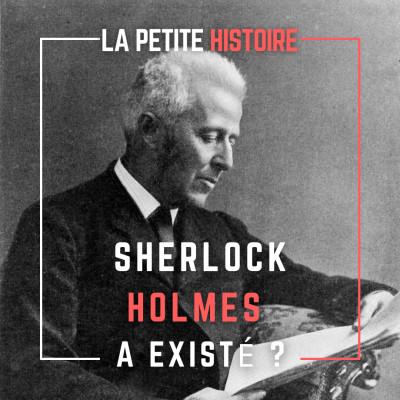 Qui a inspiré Sherlock Holmes ? Sherlock Holmes a-t-il existé ? Légende ou réalité ? cover
