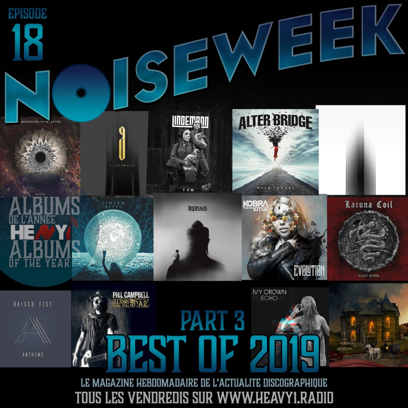 Noiseweek #18 Saison 3