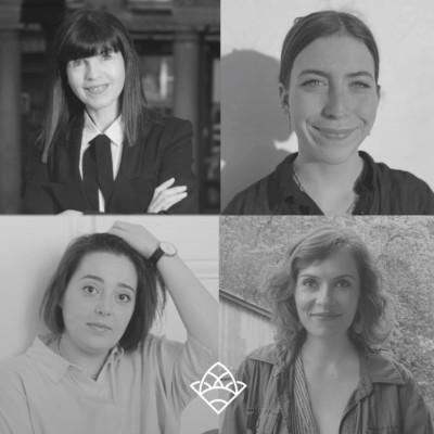CULTURE 36 La RSE dans l'industrie textile avec Nathalie Albregue, Anna Dechoux, Camille Costantini - 2/2 cover