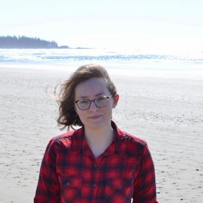 Elodie parle de sa vie à Vancouver, Canada - 08 07 2021 - StereoChic Radio cover