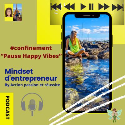 🌸【HAPPY VIBES Jour 1】Gestion du stress, gestion émotionnelle 🌸 cover