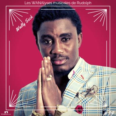 Wally Seck : le Golden Boy sénégalais cover