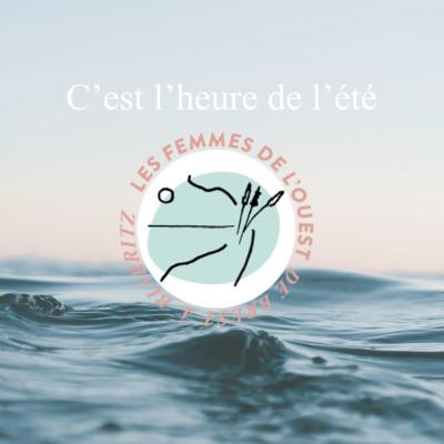 🔆 L'heure de l'été a sonné 🌊 cover
