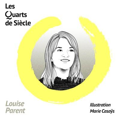 #17 - Louise : Un Quart de Différence physique pour mieux se démarquer cover