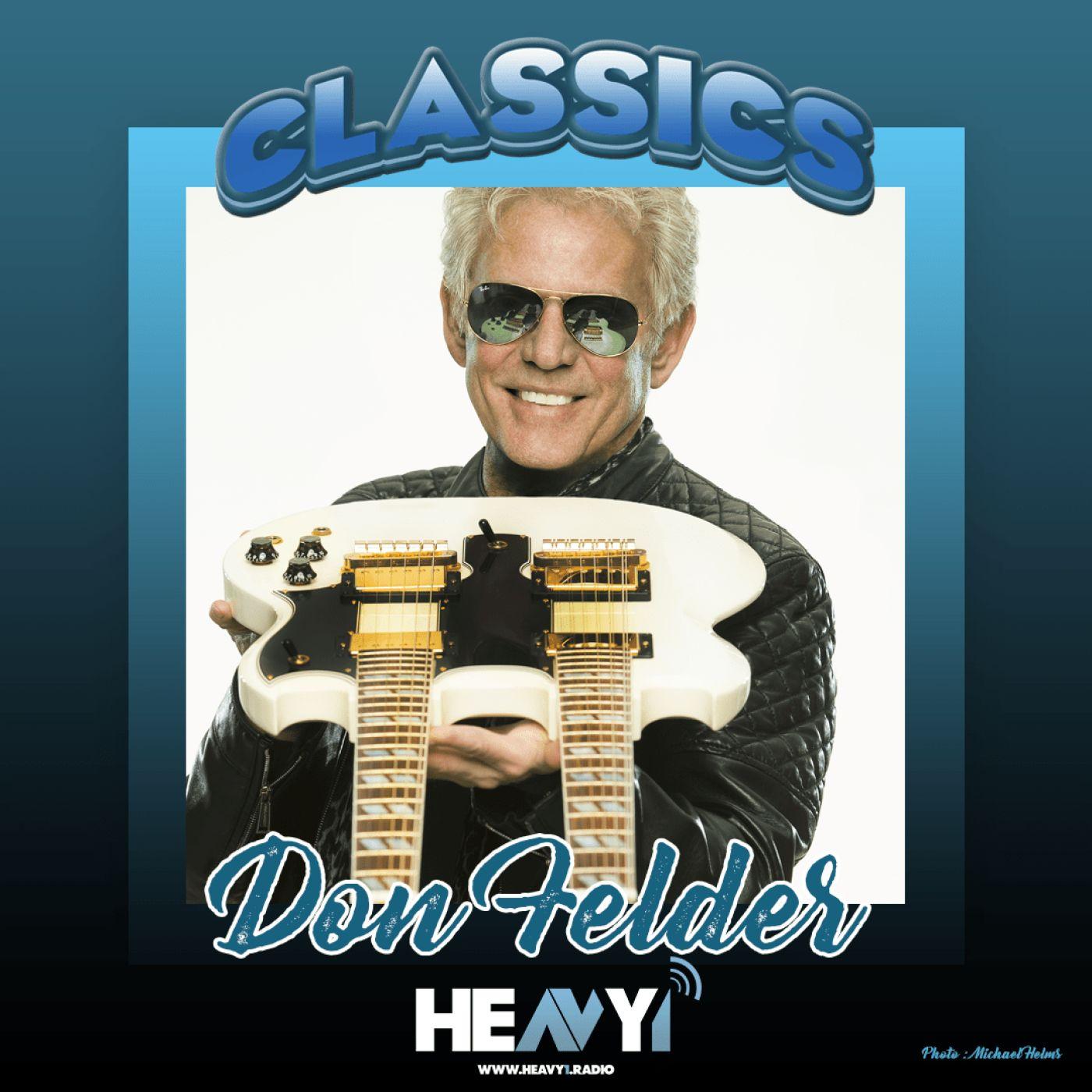 Classics : Don Felder