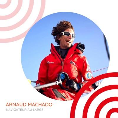 #EP37 - Arnaud Machado : du léman à l'océan cover