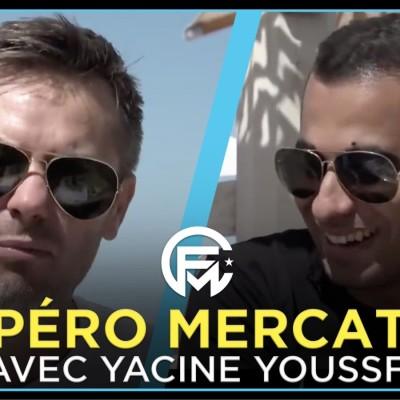 Apéro Mercato : OM, Balerdi, Disasi, Fernandes, Tobido, Mitroglou... Lille et Rennes se renforcent..