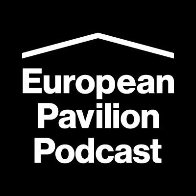 Image of the show European Pavilion Podcast