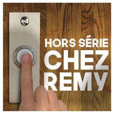 image Hors-série n°1: Chez Rémy