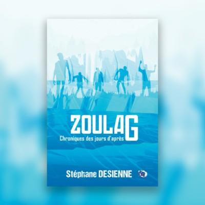 Stéphane Desienne et les éditions du 38 - Sponso #8 cover