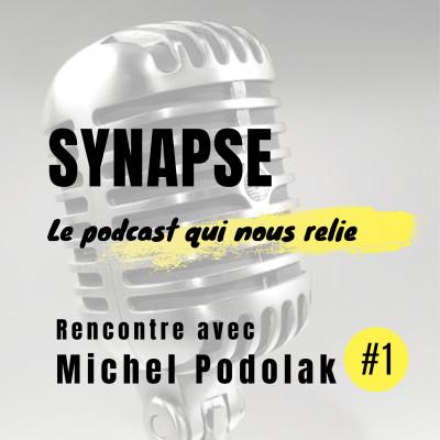 Rencontre avec Michel Podolak cover