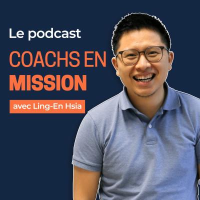 8. En seulement 6 mois, Ting est passée de 0€ à 10 000€/mois en tant que coach cover