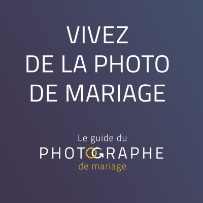 le Guide du Photographe de Mariage cover