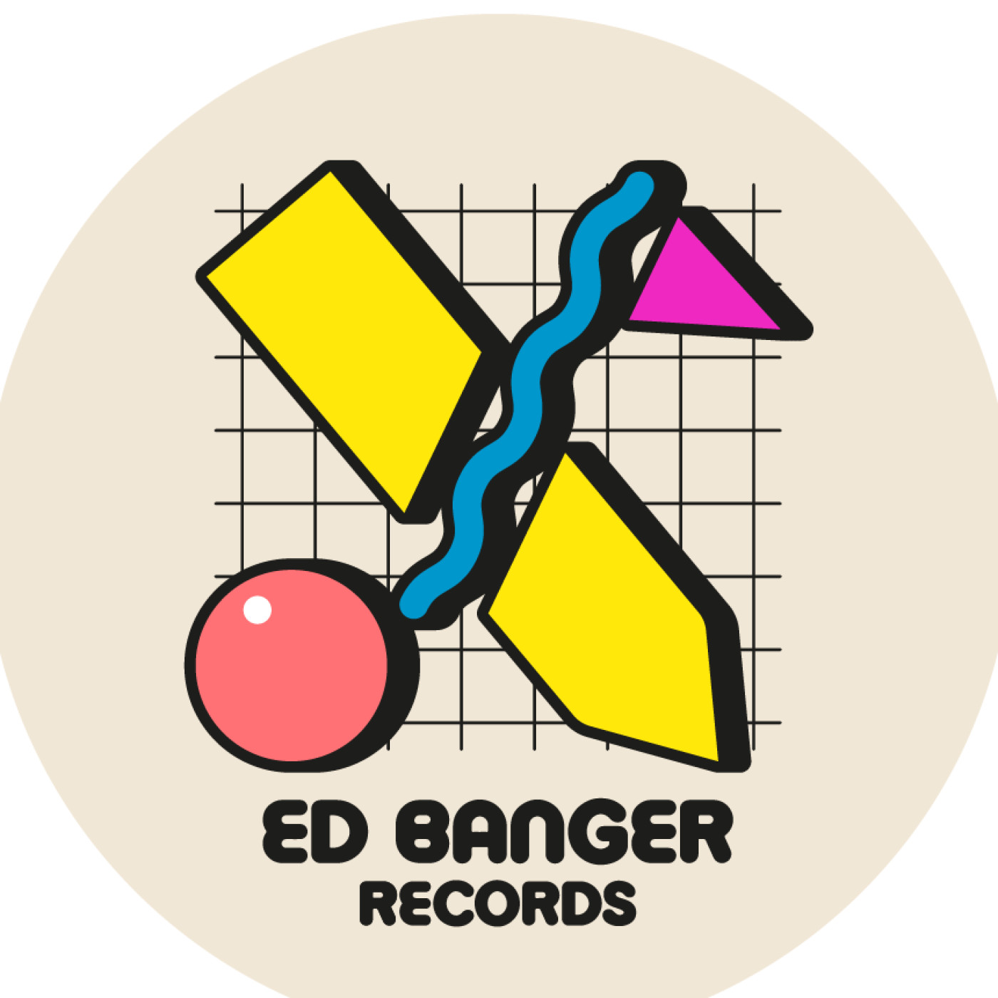 La music story du jour : Ed Banger Records