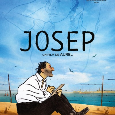 Critique du film JOSEP cover