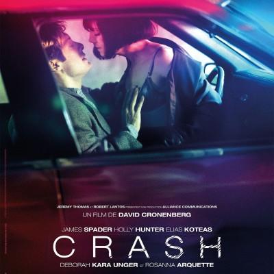 Critique du Film CRASH cover