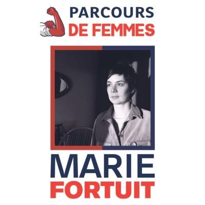 épisode 30 -  Marie Fortuit cover