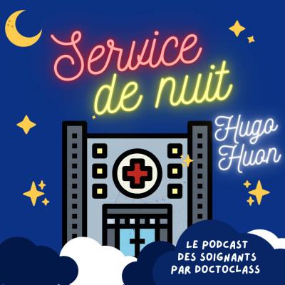 Thumbnail Image Service de Nuit par Hugo Huon