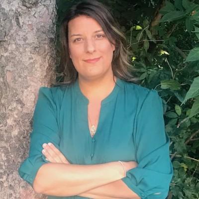 S2- Episode 3 - Sabrina di Matteo: témoignage d'une féministe catholique au Québec cover