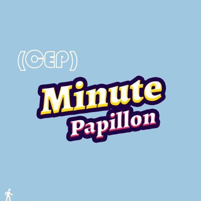 image Minute papillon
