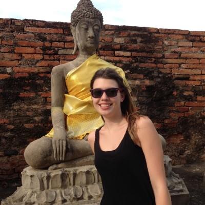 #19 Thaïlande avec Emy qui s'y est expatriée 2 ans cover