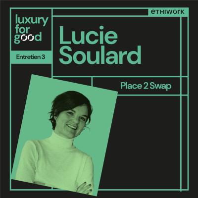 Ep3  - « La seconde chance du luxe » cover