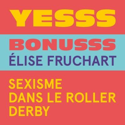 YESSS #26 - BONUSSS - Élise cover