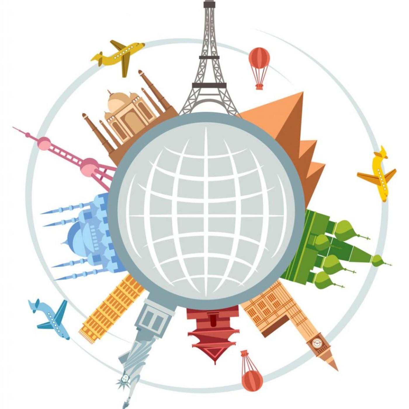 Julie de Pvtiste point net propose 10 conseils pour réussir son PVT - Carte Postale PVT Mars 2021 - StereoChic Radio