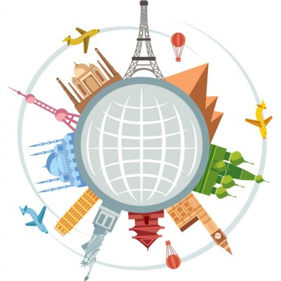 Julie de Pvtiste point net propose 10 conseils pour réussir son PVT - Carte Postale PVT Mars 2021 - StereoChic Radio cover