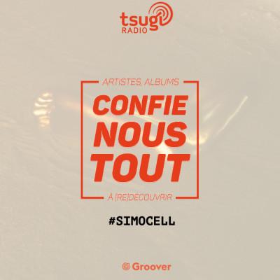 Confie-nous tout, la quotidienne avec Jean Fromageau : Simo Cell cover