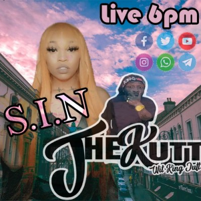 The Kutt Wi King Jutt Ep. 19 - S.I.N cover