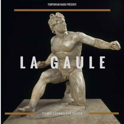 image La Gaule avant la conquête ...