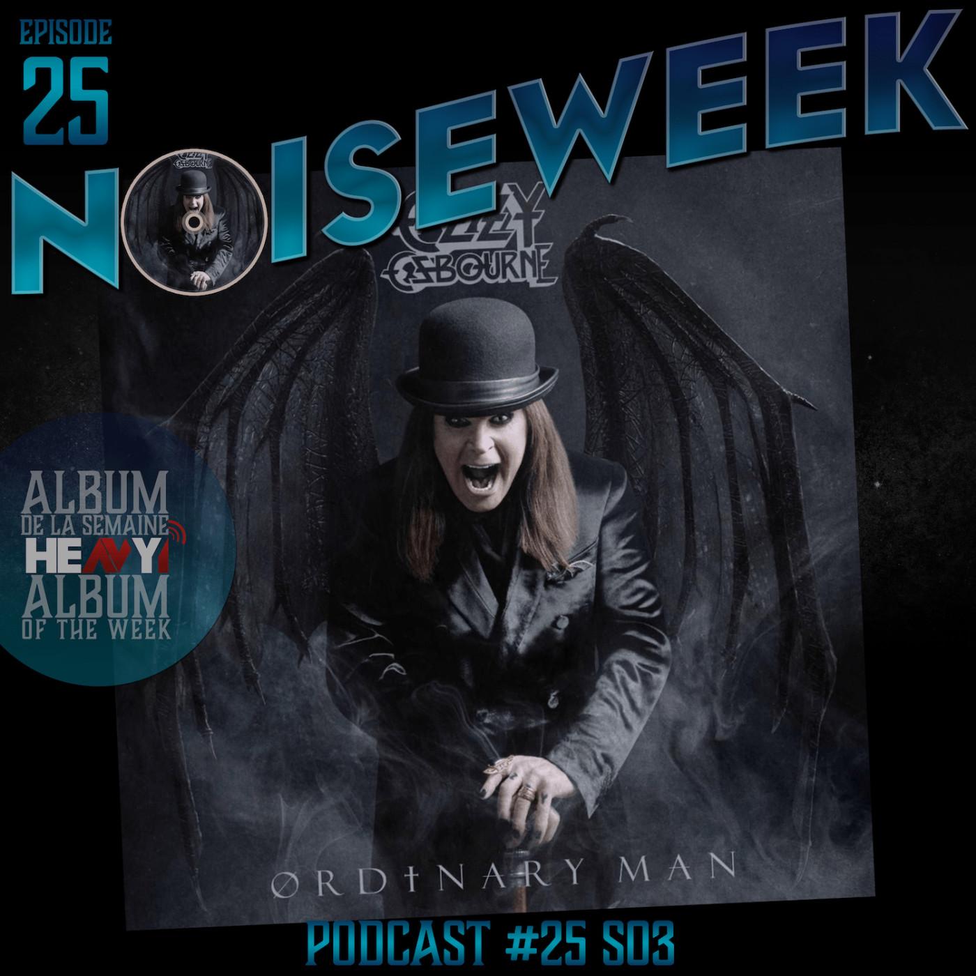 Noiseweek #25 Saison 3